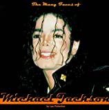 The Many Faces of Michael Jackson, Lee Pinkerton, 0711967830