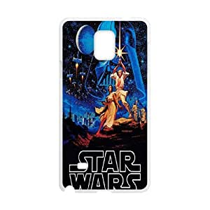 Generic Case Star wars For Samsung Galaxy Note 4 N9100 LPU8238052