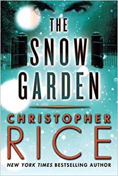 Book The Snow Garden