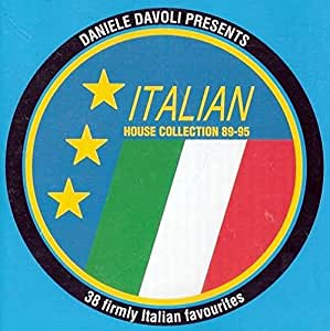 Italian house collection music for Italian house music