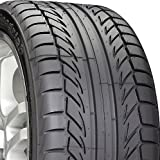 BFGoodrich g-Force Sport COMP-2 Radial Tire - 215/45R17  87Z SL
