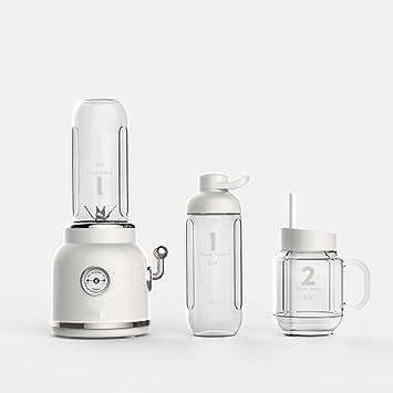 Amazon.com: INK HOME Exprimidor eléctrico portátil para ...