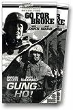 Go for Broke & Gung Ho [VHS]