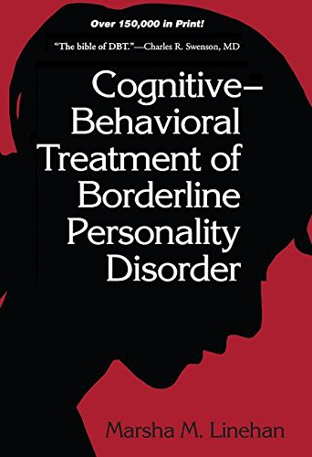 Cognitive-Behavioral Treatment of Borderline Personality Disorder by imusti