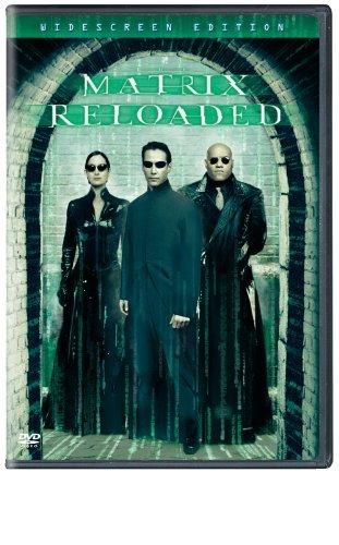 Matrix Reloaded