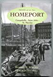 Homeport, Harold Wright and Deborah Stilwell, 1551093871
