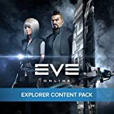Eve Online Content Pack - The Explorer [Instant Access]
