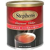 Stephen's Gourmet Cider, Apple Cinnamon Cider, 16-ounce Can