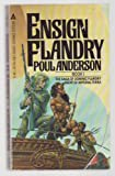 Agent of the Terran Empire, Poul Anderson, 044120726X