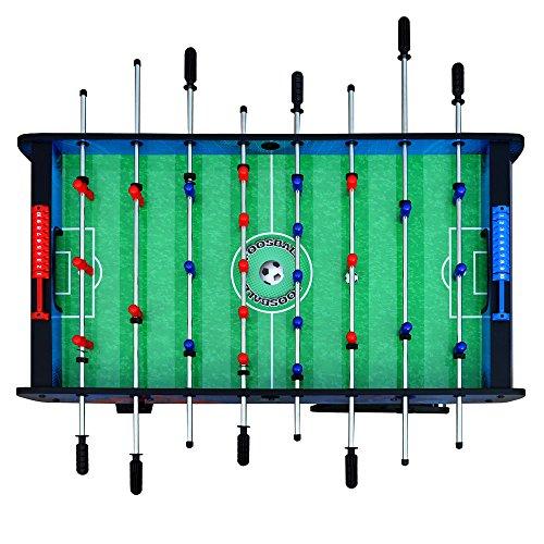Hathaway Gladiator 48'' Folding Foosball Table by Hathaway (Image #2)
