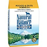 Natural Balance L.I.D. Limited Ingredient Diets Dr...
