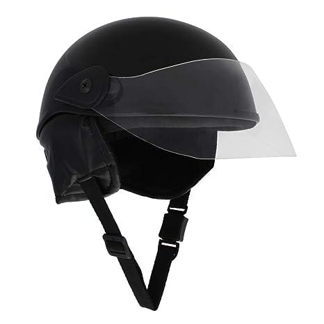 011e1bf0afef Sage Square Scooty Half Helmet for Men