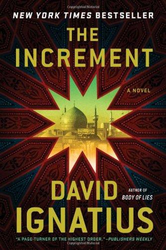 The Increment: A Novel pdf epub