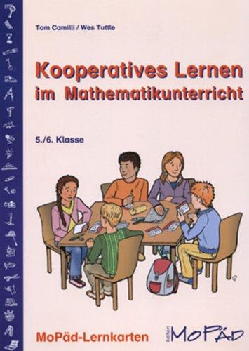 Kooperatives Lernen im Mathematikunterricht