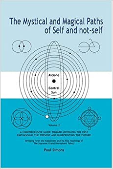 Book Mystical and Magical Paths of Self and Not-Self, Volume 2