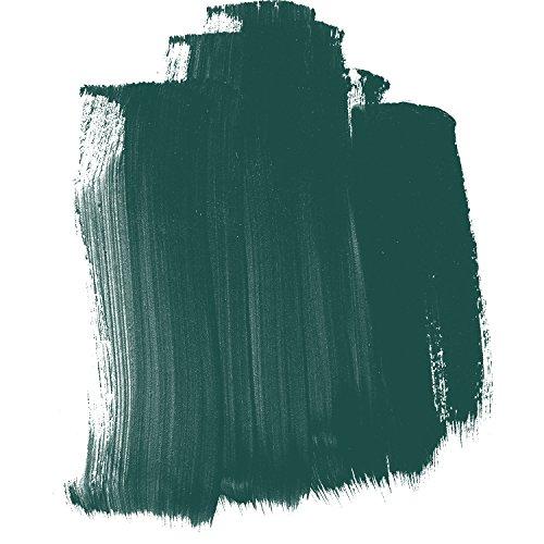 Daler-Rowney System 3 Acrylic 150 ml Tube - Phthalo Turquoise (Daler Rowney System 3)