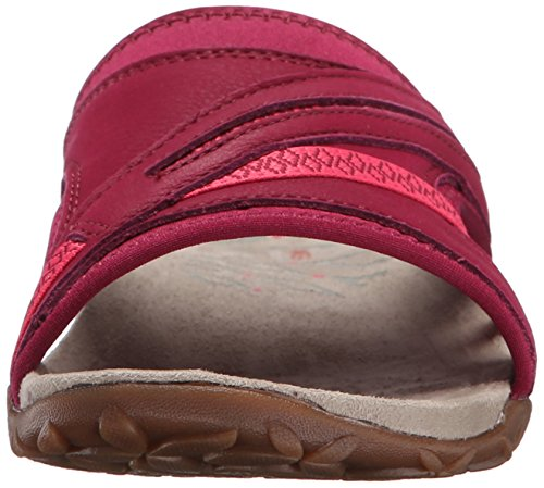 official for sale 2015 new Merrell Women's Terran Slide II Sandal Fuchsia big discount sale online sale extremely FoMZUF