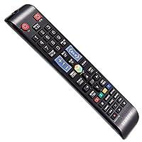 Samsung BN59-01178B - Mando a distancia de repuesto para TV, color negro