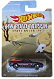 hot wheel dodge rampage - Hot Wheels Hw Road Trippin' State Route 190 - 1982 Dodge Rampage 23/32
