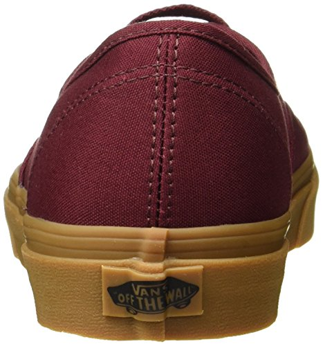 Vans Women's U Authentic Gym Shoes Port Royale Light Gum for nice cheap online cheap sale manchester great sale buy cheap latest collections ebay online 5Ni193Ir