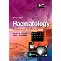 Haematology: An Illustrated Colour Text (Illustrated Colour Texts)