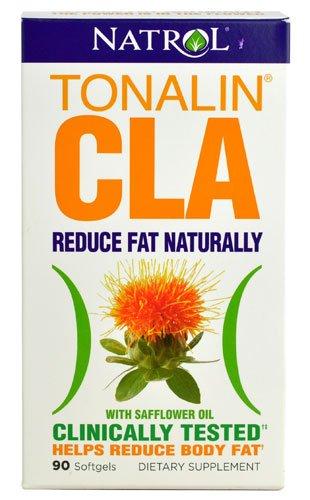 Natrol Tonalin® CLA -- 90 Softgels - 2pc