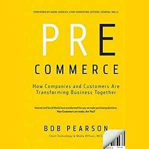 Pre-Commerce Audiobook