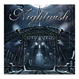 Imaginaerum (2CD Limited Deluxe Edition) by NIGHTWISH (2014-04-10)
