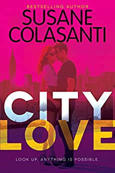 City Love (City Love Series) by [Colasanti, Susane]