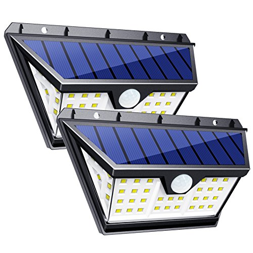 Solar Powered Led Area Lighting