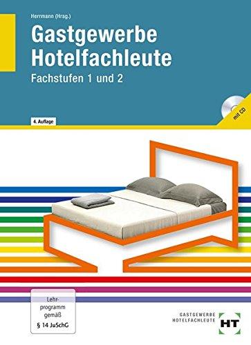 Gastgewerbe Hotelfachleute Fachstufen 1 und 2