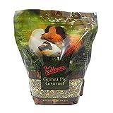 Volkman Small Animal Guinea Pig Gourmet 4lb