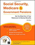 Social Security, Medicare and Government Pensions, Joseph L. Matthews, 1413305768