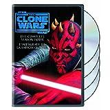 Star Wars -- The Clone Wars: Season 4