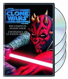 Amazoncom Star Wars The Clone Wars Season 4 na