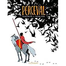Perceval (Romans graphiques et one-shots Le Lombard)