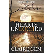 Hearts Unloched: A Haunted Voices Novel