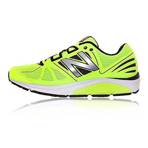 New Balance Herren, Funktionsschuh, M770 Running Light Stability Yellow
