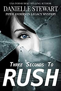 Three Seconds To Rush by Danielle Stewart ebook deal