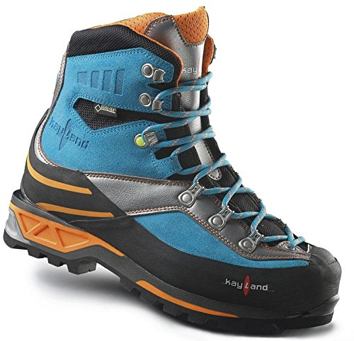 Kayland Shoes Men Moutaineeering Apex Rock W S GTX Turquoise Turquoise