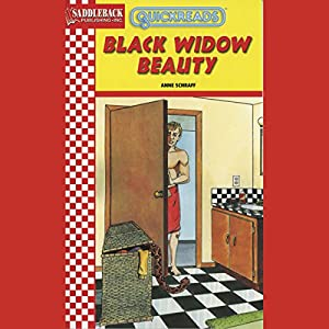 Black Widow Beauty Audiobook
