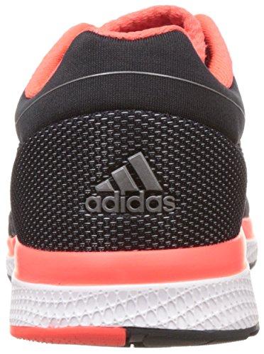 Adidas Mens Mana Rc Bounce M, Zwart / Infrarood / Wit Zwart / Infrarood / Wit