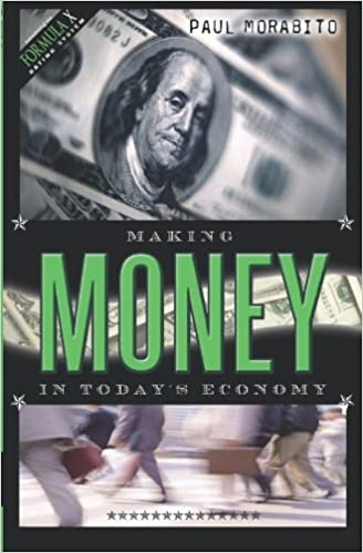 book making money today s economy