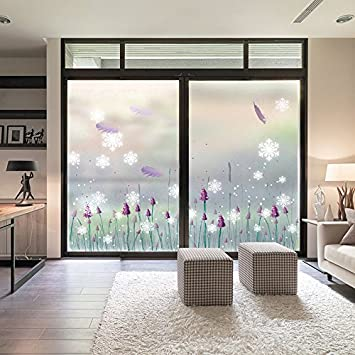 Fenster Undurchsichtig amazon de hl milchglas türen glastüren und fenster undurchsichtig
