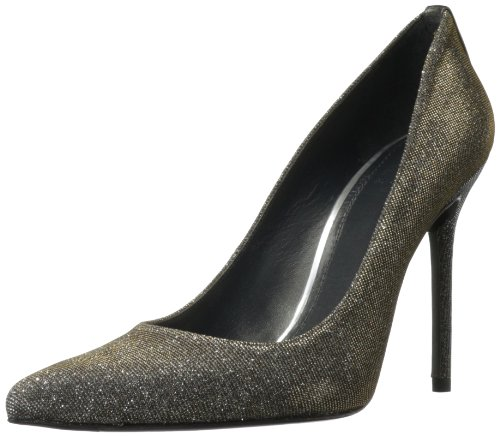 Stuart Weitzman Women's Nouveau Dress Pump Pyrite sale clearance for sale free shipping clearance limited edition A2QcOyF