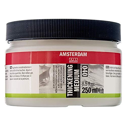 Amsterdam Effects - Acrylic Thickening Medium - 250ml