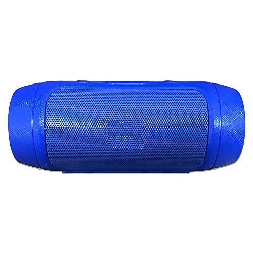 TTAototech Bluetooth Portable Speaker, Louder Volume, Crystal Clear Stereo Sound, Rich Bass, 100 Ft Wireless Range…