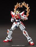 Bandai Hobby HGBF Build Burning Gundam