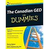 The Canadian GED For Dummies by Shukyn, Murray, Shuttleworth, Dale E. (2010) Paperback