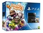Sony PS4 Console with LittleBigPlanet...